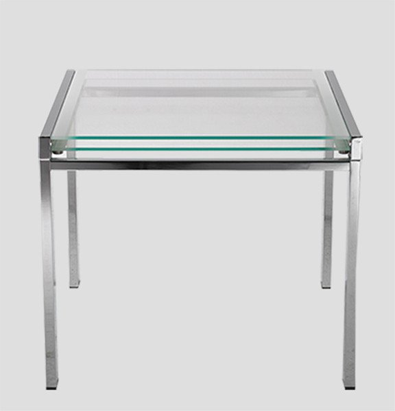 table console transparente. Black Bedroom Furniture Sets. Home Design Ideas