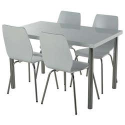 interesting conforama table de cuisine et chaises with conforama table de cuisine et chaises. Black Bedroom Furniture Sets. Home Design Ideas