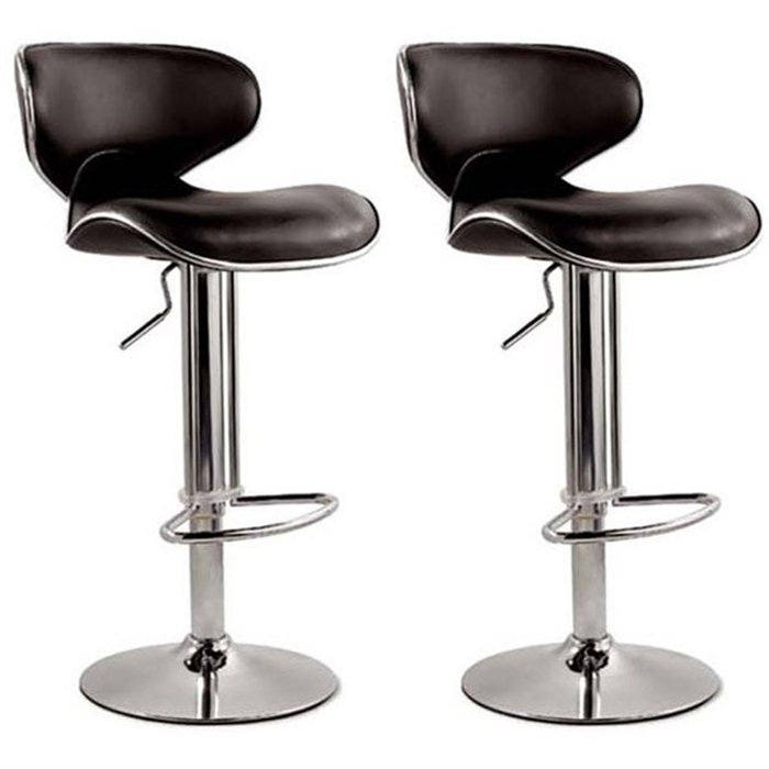 tabouret de bar york. Black Bedroom Furniture Sets. Home Design Ideas