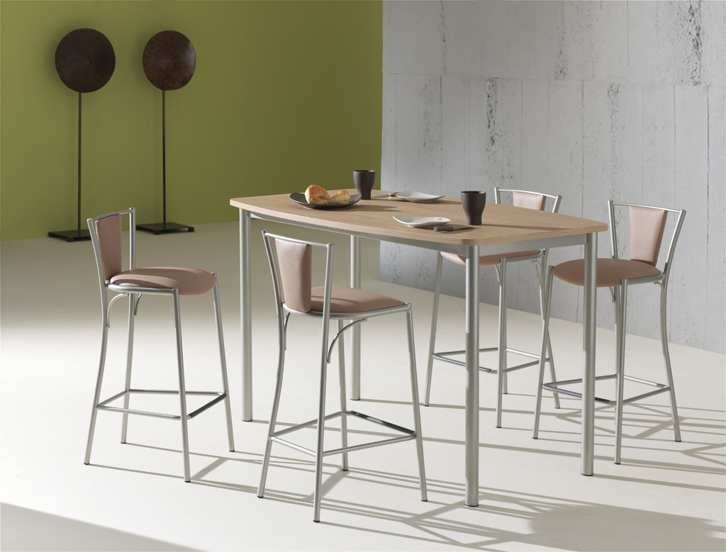 tabouret pour table snack