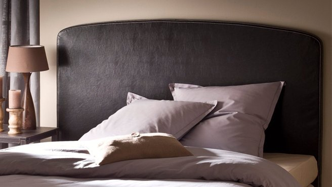 tete de lit fly. Black Bedroom Furniture Sets. Home Design Ideas
