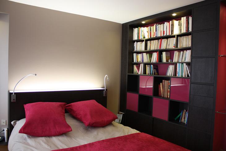 tete de lit verre laque. Black Bedroom Furniture Sets. Home Design Ideas