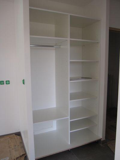 Placard encastrable chambre ikea - Armoire chambre 120 cm largeur ...