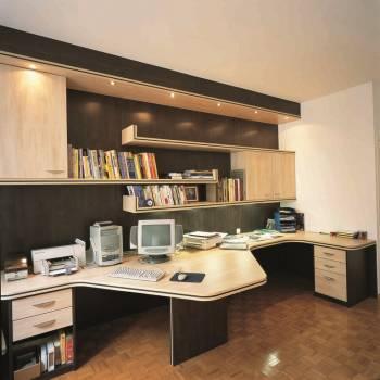 Armoire de bureau pour particulier for Mobilier bureau particulier