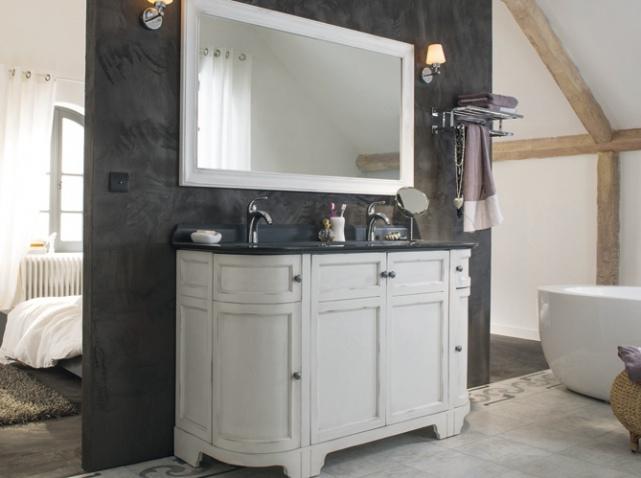 armoire salle de bain encastrable