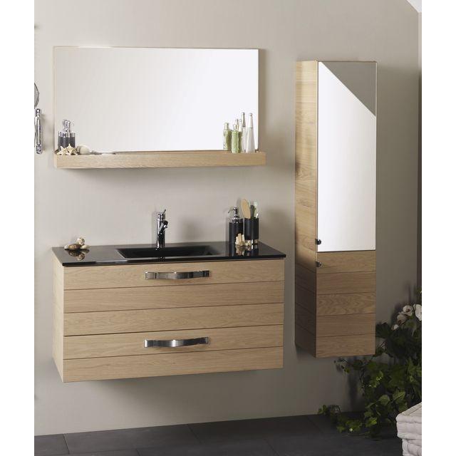 Armoire salle de bain encastrable for Armoire de salle de bain