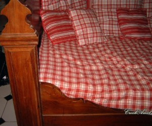 banc de lit le bon coin