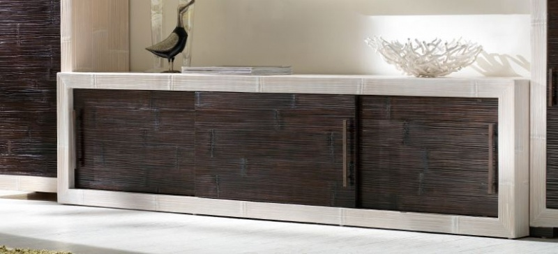 Buffet bas design italien - Meuble tv buffet design ...