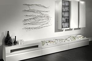 Idee Buffet Bas Pour Salon