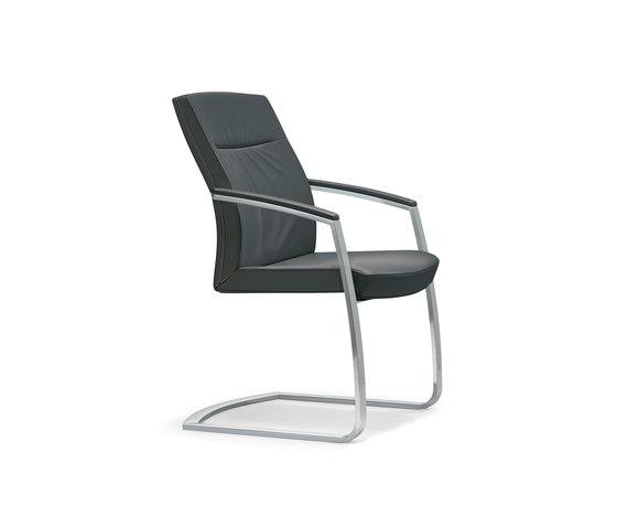 chaise de bureau fixe. Black Bedroom Furniture Sets. Home Design Ideas