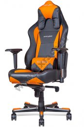 chaise de bureau gamer fnatic. Black Bedroom Furniture Sets. Home Design Ideas