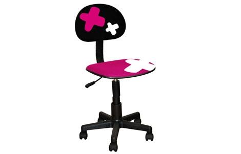 Chaise de bureau hello kitty - Table et chaise hello kitty ...