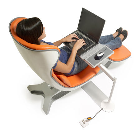 Chaise De Bureau Ordinateur