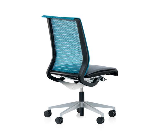 chaise de bureau steelcase