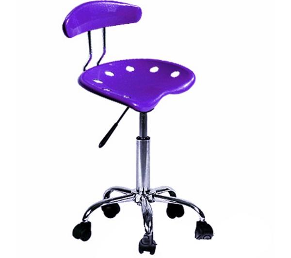 organisation chaise de bureau violet - Chaise De Bureau Violette