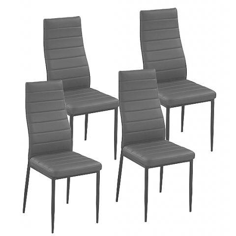 photo chaise de cuisine confortable - Chaise De Cuisine Confortable