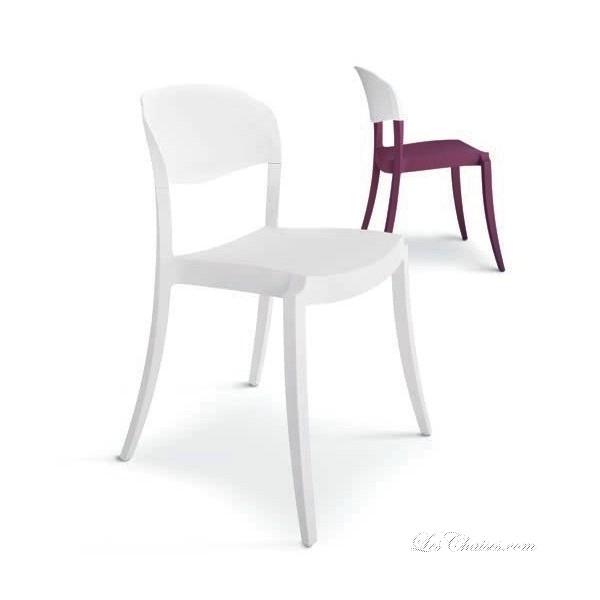 photo chaise de cuisine design pas cher