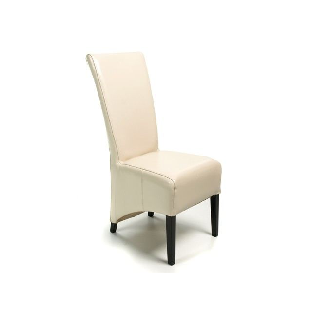 Chaise cuir beige salle a manger 28 images chaise de for Chaise beige salle a manger