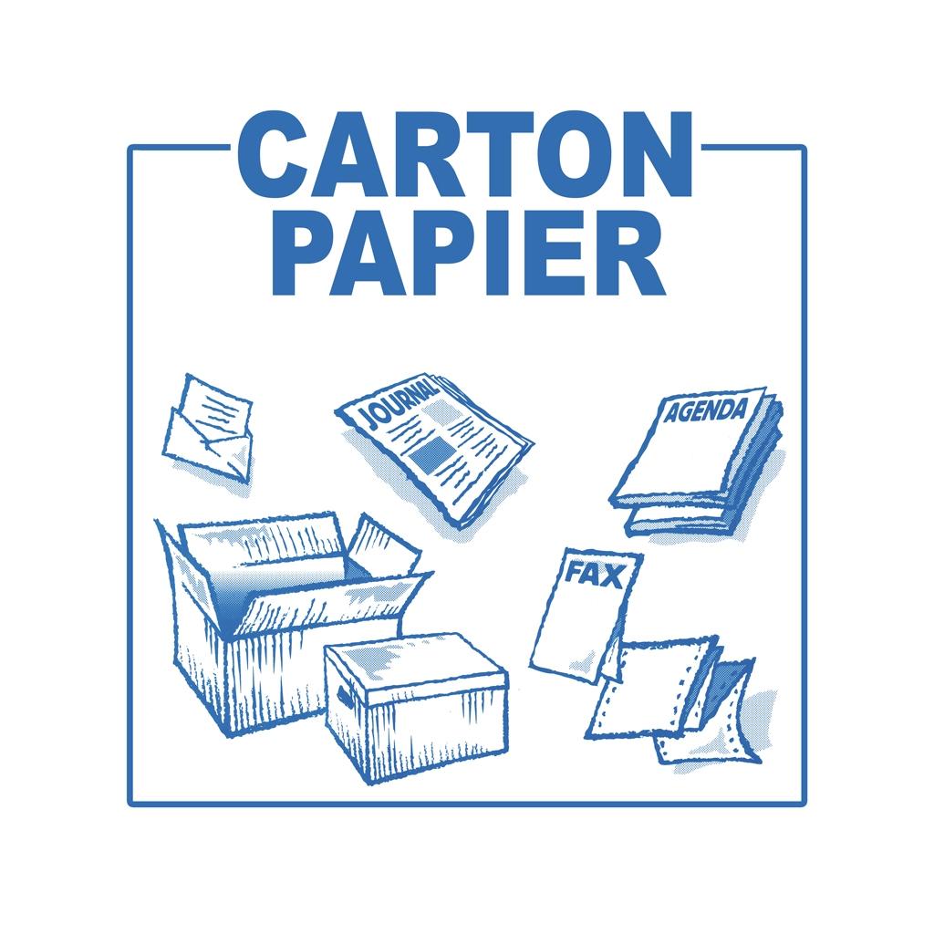 corbeille a papier sita