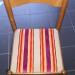 housse d'assise de chaise