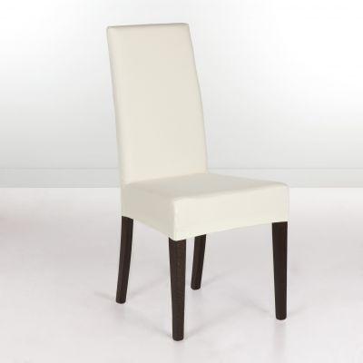 Housse de chaise elastique for Housse de chaise elastique