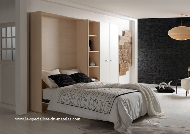 lit 2 personnes pliable. Black Bedroom Furniture Sets. Home Design Ideas