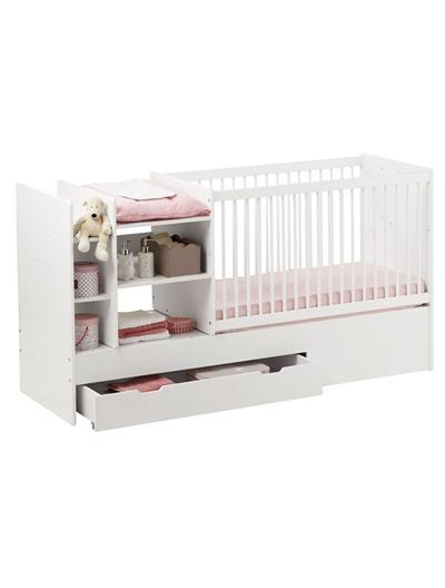 Lit bebe avec tiroir rangement - Lit futon avec rangement ...