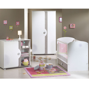 lit bebe uno. Black Bedroom Furniture Sets. Home Design Ideas