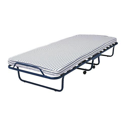 Meuble Rangement Salle De Bain Ikea : IKEA Folding Guest Bed