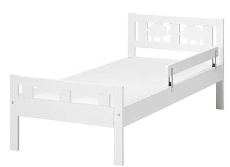 Une Ikea Organisation Lit Chez Personne PkXiTOZuw