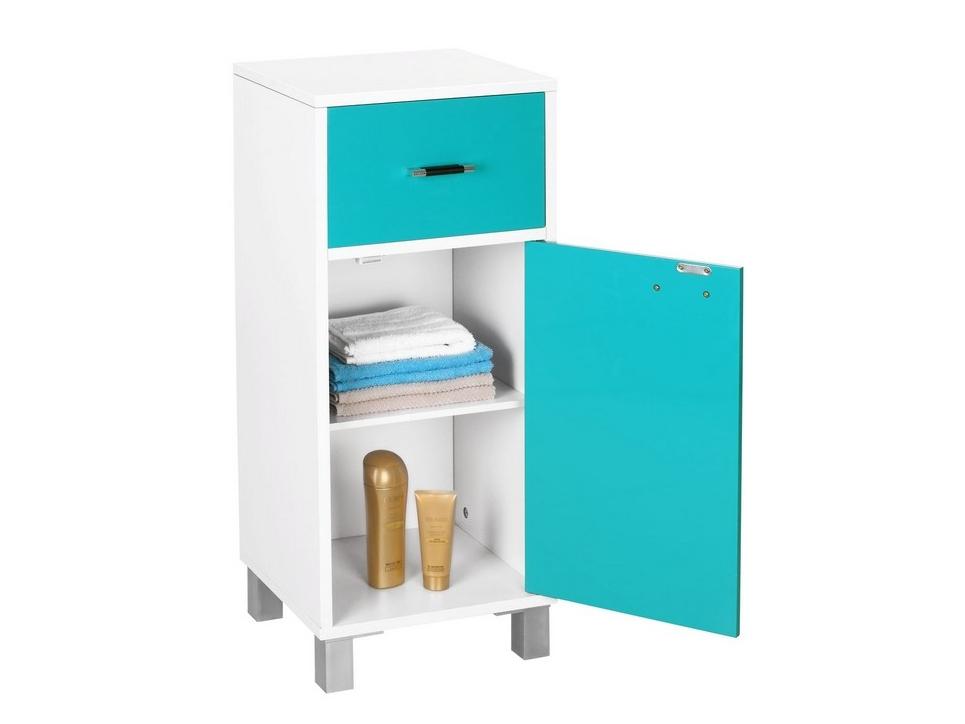 Meuble bas de rangement pour salle de bain for Meuble cuisine pour salle de bain