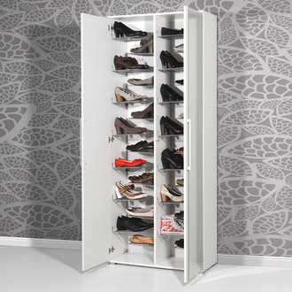 Meuble chaussures grand - Meuble a chaussures grande capacite ...