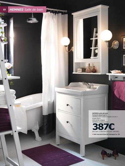 Meuble haut salle de bain ikea for Meuble salle de bain en ligne