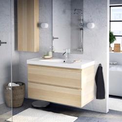 Meuble Evier Salle De Bain Ikea Maison Design Bahbecom. Ikea Meubles ...