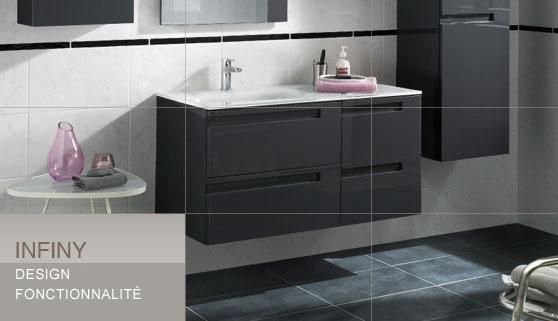 meuble salle de bain lapeyre