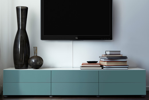 Meuble tv bas et long ikea - Mueble tv ikea ...