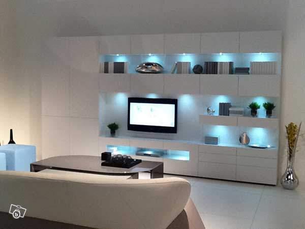 Meuble tv haut de gamme for Salon haut de gamme