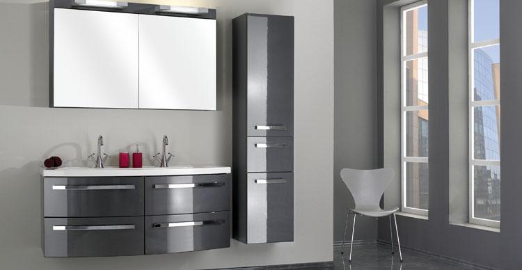Meuble cuisine laqu facade meuble cuisine blanc laque for Meuble cuisine hygena
