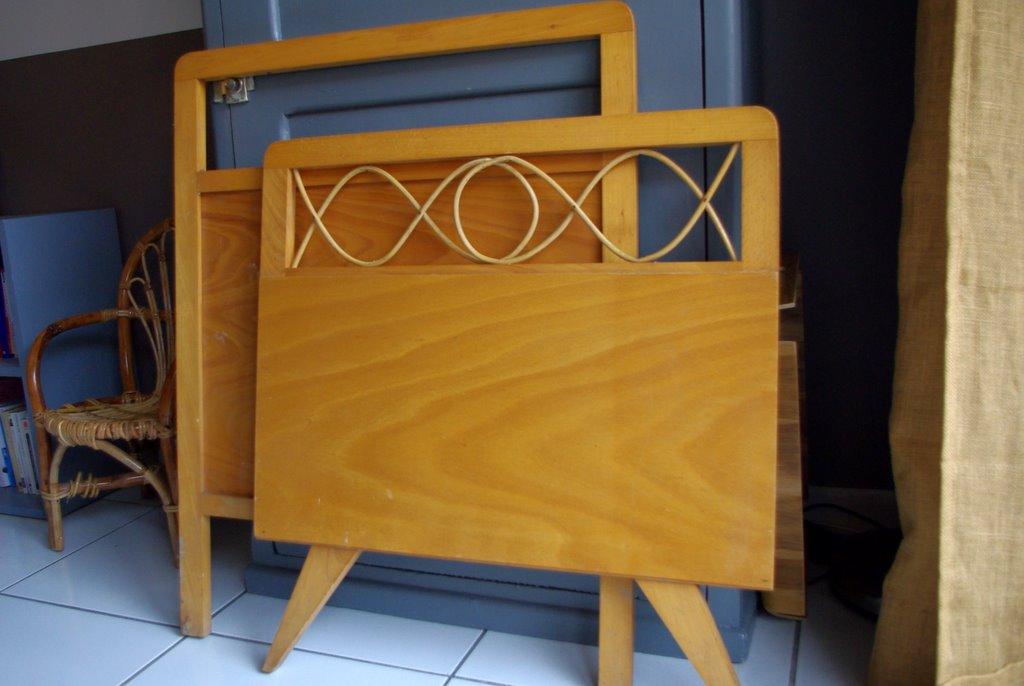 pieds de lit le bon coin. Black Bedroom Furniture Sets. Home Design Ideas
