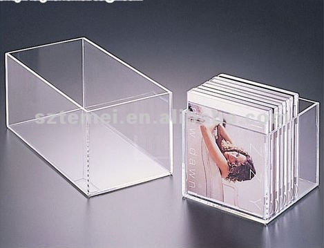 rangement cd transparent. Black Bedroom Furniture Sets. Home Design Ideas