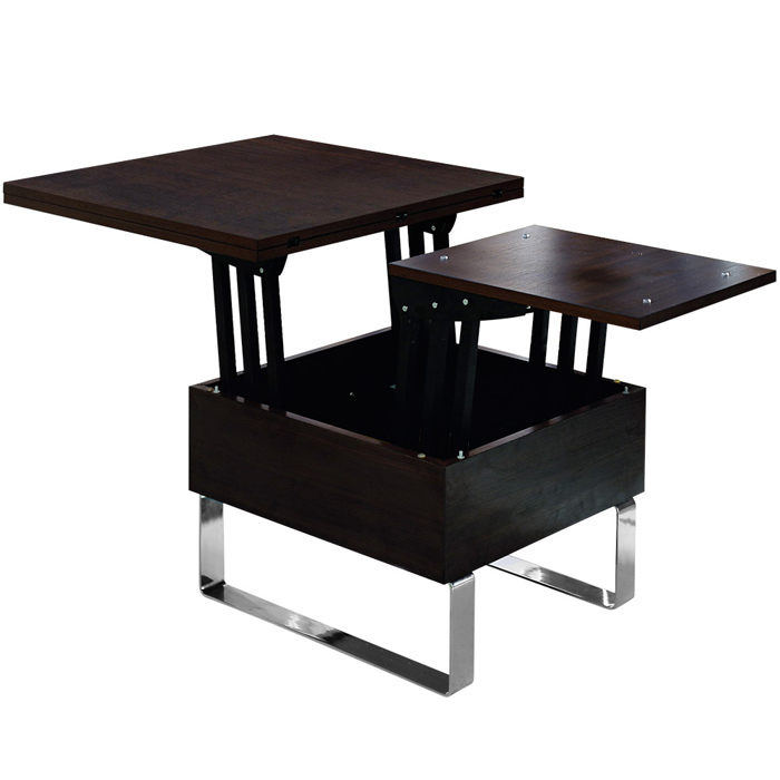 trendy table basse qui se remonte ikea table basse. Black Bedroom Furniture Sets. Home Design Ideas