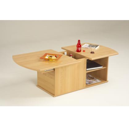 Table basse qui s 39 ouvre - Table basse qui se monte ...