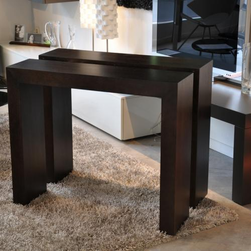Table Console Extensible Alinea.Trouver Table Console Extensible Alinea