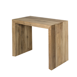 Table Console Extensible Alinea