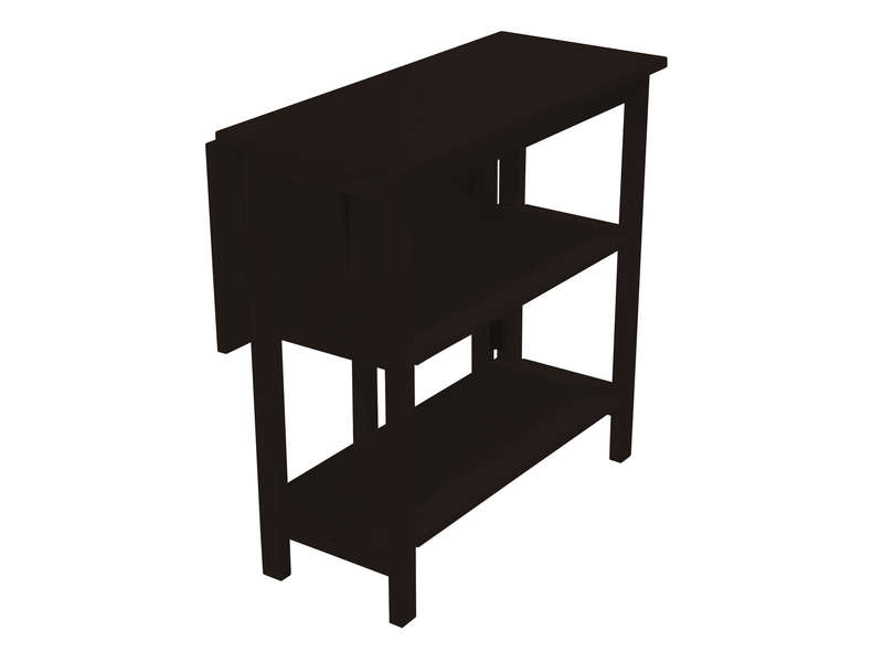 table console pliante conforama. Black Bedroom Furniture Sets. Home Design Ideas