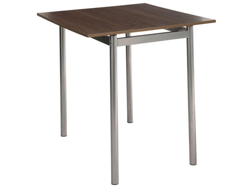 Table console pliante conforama for Table de cuisine pliable