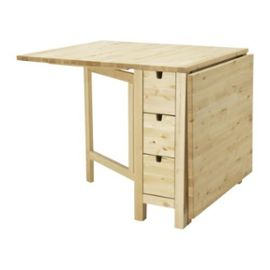 table d'appoint ikea norden