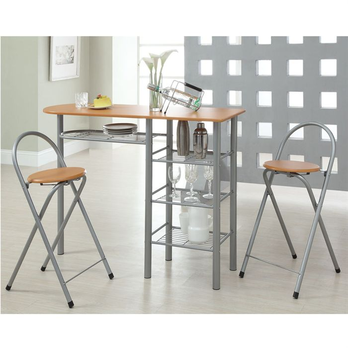 Tabouret pour cuisine lot de 2 tabourets de bar design for Table de bar pour cuisine