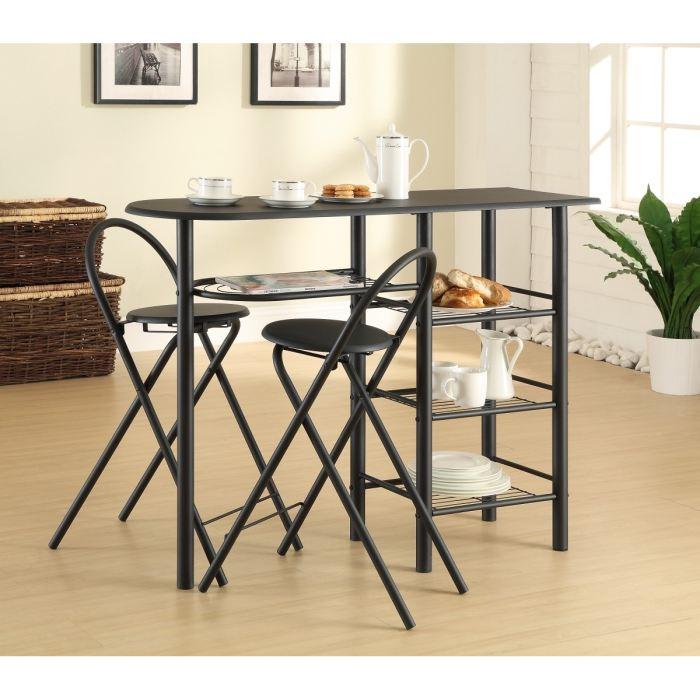 table d 39 appoint pour cuisine. Black Bedroom Furniture Sets. Home Design Ideas