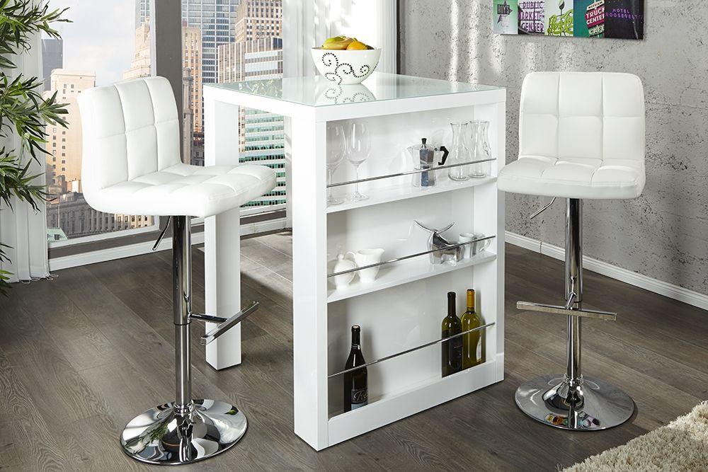 Emejing Table De Bar Design Contemporary - Joshkrajcik.us ...